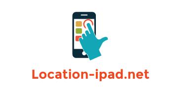 Location iPad