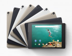 tablette-android nexus9